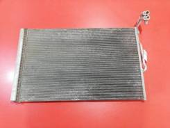 Радиатор кондиционера Volkswagen Touareg 2010-2018 [7P0820411B] 7P5 BAR