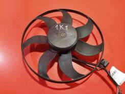 Вентилятор радиатора Volkswagen Golf V 2003-2009 [1K0959455FQ] 1K1 AXW