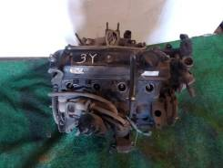 Двигатель Toyota Town Ace 1987-1989 [1900073280] YR21 3Y