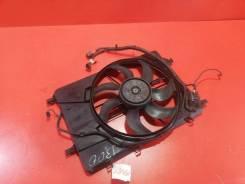 Вентилятор охлаждения радиатора Chevrolet Cruze 2008-2012 [0130303334] J300 A14NET