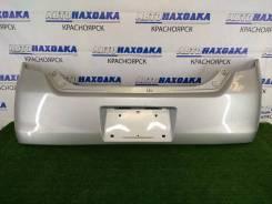 Бампер Mazda Az-Wagon 2008-2012 [7181170K0] MJ23S K6A, задний
