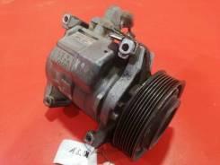 Компрессор кондиционера Honda Elysion 2004-2006 (2005) [HFC134A] RR1 K24A