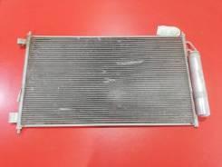 Радиатор кондиционера Nissan Juke 2010-2014 [92100BA60A] F15 HR15DE