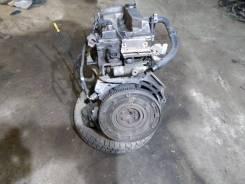 Двигатель Ford Mondeo 2000-2007 (2001) B4Y CJBA