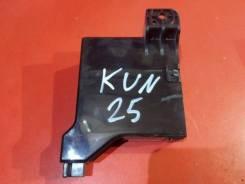 Блок управления климат-контролем Toyota Hilux Pick Up 2004-2015 [886500K070] KUN25 2Kdftv