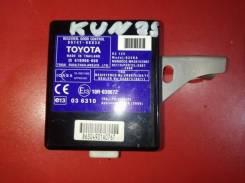 Блок управления дверьми Toyota Hilux Pick Up 2004-2015 [897410K034] KUN25 2Kdftv