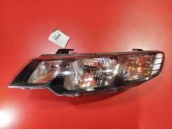 Фара Kia Cerato 2008-2013 (2012) [921011M0] TD G4FC, передняя левая