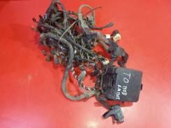 Коса подкапотная Kia Cerato 2008-2013 (2012) [912531M450] TD G4FC