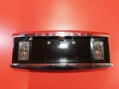 Накладка крышки багажника Infiniti Qx56 2004-2010 [908197S610] JA60 VK56DE, задняя