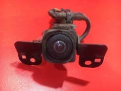 Камера переднего вида Infiniti Qx56 2003-2010 [284F11BA1E] JA60 VK56DE, передняя