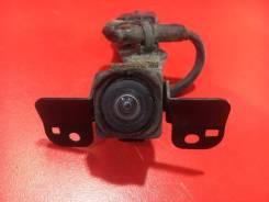 Камера переднего вида Infiniti Qx56 2003-2010 [284F11BA3A] JA60 VK56DE, передняя