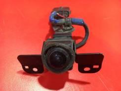 Камера переднего вида Infiniti Qx56 2003-2010 [284F11ZR1A] JA60 VK56DE, передняя