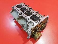 Головка блока цилиндров Hyundai Solaris 2014 [221002B002] RB G4FC