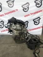 Двигатель Nissan Juke [1010BED050] YF15 HR15DE