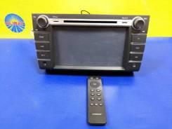 Магнитофон Suzuki Swiwt 2004-2007 [CZHP025350008] ZC71S [87847]