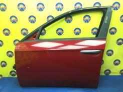 Дверь Боковая Alfa Romeo 159 2005-2012 [60688170] 939 939 A5.000, передняя левая [87700]