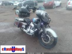 Harley-Davidson Electra Glide Ultra Limited FLHTK 65208, 2010