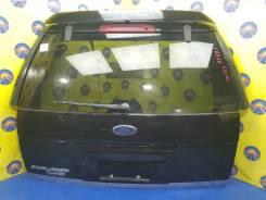 Дверь Задняя Ford Explorer 2001-2005 UN152, задняя [92891]