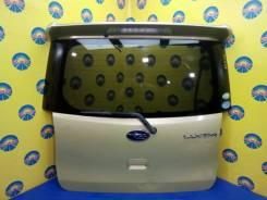 Дверь Задняя Subaru Lucra 2010-2014 L455F, задняя [96415]