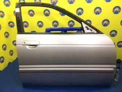 Дверь Боковая Suzuki Cultus 1996-2002 GD31W G16A, передняя правая [113417]