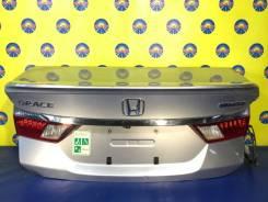 Крышка Багажника Honda Grace 2014-2017 GM4 L15B [110981]