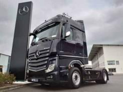 Mercedes-Benz Actros, 2017