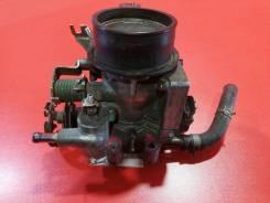 Дроссельная заслонка Nissan Wingroad 1996-1999 [161190M312] WFY10 GA15DE