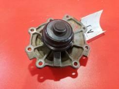 Помпа водяная Mazda Mpv 1999-2002 [AJ0315010B] LW AJ