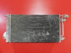 Радиатор кондиционера Volkswagen Polo 2008-2014 [6R0820411H] 6R1 CGPA