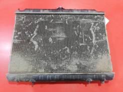 Радиатор ДВС Nissan Presage 1999 [214604N203] YU30 YD25DDI