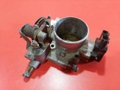 Дроссельная заслонка Nissan Avenir 1998-2005 [161192J224] PNW11 SR20DE