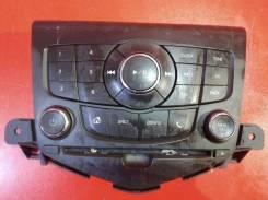 Магнитофон Chevrolet Cruze 2008-2012 [95321811] J300 A14NET