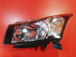 Фара Chevrolet Cruze 2008-2012 [95479488] J300 A14NET, передняя левая