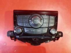 Магнитофон Chevrolet Cruze 2008-2012 [94563268] J300 A14NET
