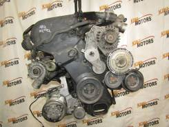 Двигатель Ауди А4 б5 1.8 турбо APU