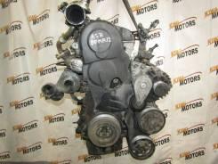 Контрактный двигатель Skoda Octavia Fabia VW Polo Golf 1.9 TDI ASZ AXR