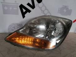 Фара Chevrolet Spark 2 2007 M200 1.0 B10S, левая