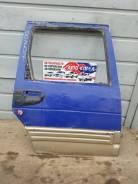 Дверь Daewoo Tico 1991-2001, задняя правая