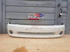 Бампер Kia Spectra 2000-2001, передний