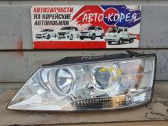 Фара Hyundai Sonata 2008-2010 NF, передняя левая