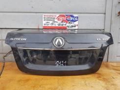 Крышка багажника Chevrolet Alpheon 2010-2015, задняя