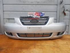 Бампер Hyundai Sonata 2004-2010 NF, передний