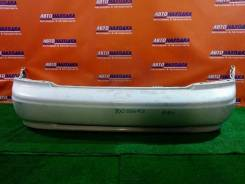 Бампер Honda Prelude BB4 H22A, задний [52569]
