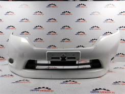 Бампер Nissan Lafesta Cwefwn, передний