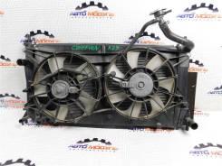 Радиатор основной Nissan Lafesta Cwefwn LF