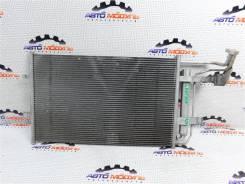 Радиатор кондиционера Nissan Lafesta Cwefwn