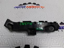 Крепление бампера Mazda Premacy Cwefw, переднее правое
