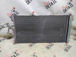 Радиатор кондиционера Volkswagen Touareg 2008 [7L0820411G] 7L6 BHK