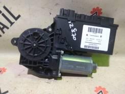 Моторчик стеклоподъёмника Porsche Cayenne 2009 [95562470103] 957 M55.01, передний правый