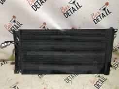 Радиатор кондиционера Porsche Cayenne 2009 [95557311105] 957 M55.01